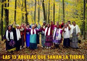 Consejo internacional de las 13 abuelas indígenas