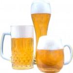 Cerveza de Ortiga.