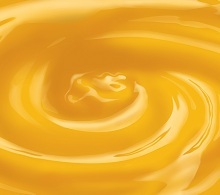 Crema de naranja