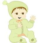 Dibujo de Bebé