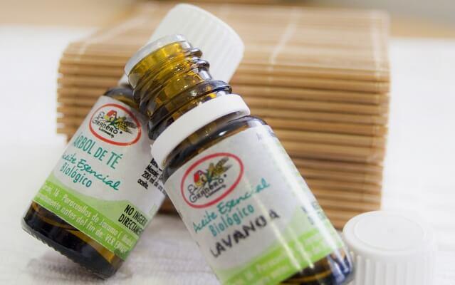 Tiendas para comprar aceites, esencias naturales y cera de abejas