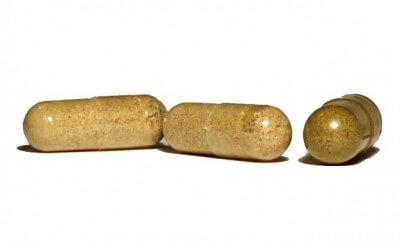 capsulas herbales