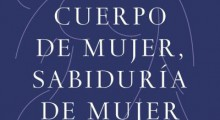 portada del libro Cuerpo de mujer, sabiduría de mujer