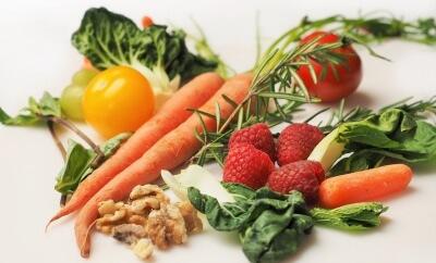 comida sana para depurar
